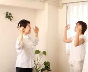 岡山市で開いている女性のためのセルフケア講座です