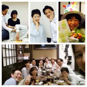 岡山市内でさとう式の施術の講座に女性がたくさん参加されていました