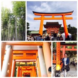 岡山市南区のエステティシャンが癒しの旅にでかけました