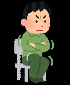 脚の矯正を岡山市の整体で施術しています