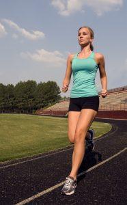 岡山市の整体院で施術すると筋肉がゆるみ走りやすくなります