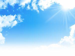 エアコンで冷えた身体にはリンパマッサージで筋肉をほぐしましょう!身体の代謝もあがります。