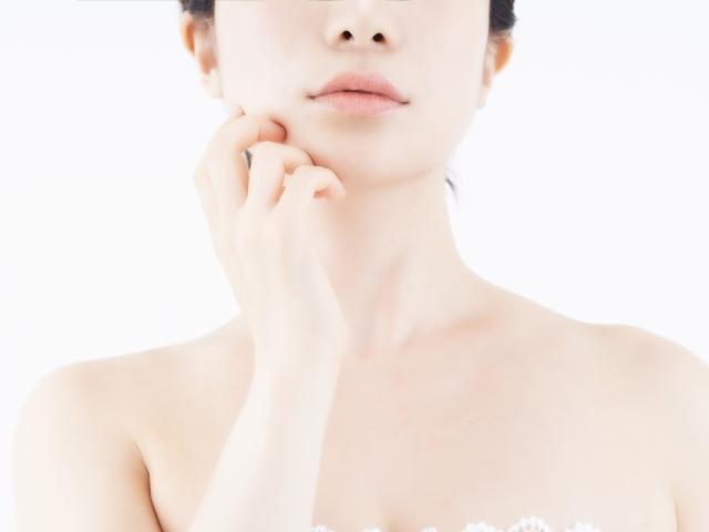 2019.9.2 ゴワゴワ肌のお悩みはフェイシャルエステの施術で解消しましょう。