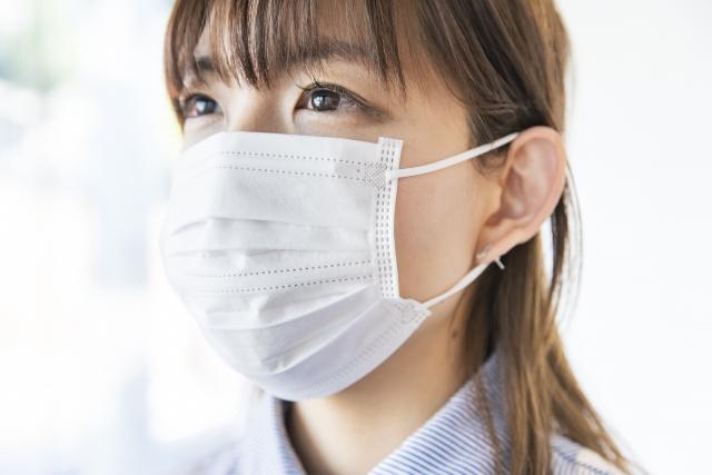 2020.5月 マスクのせいでお肌の乾燥が気になる女性は、フェイシャルエステで潤いを手に入れましょう。